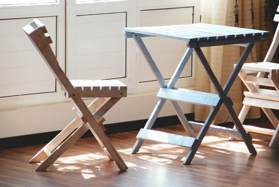خرید اینترنتی میز و صندلی